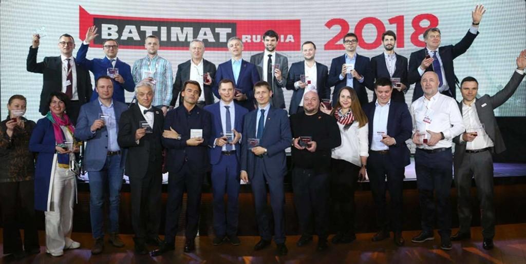 BATIMAT RUSSIA – выставка №1 в России!